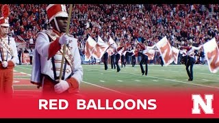 Download Nebraska's Red Balloons: A Nissan Fan-Fueled Tradition Video