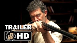 Download BLACK BUTTERFLY Official Trailer (2017) Antonio Banderas, Jonathan Rhys Meyers Thriller Movie HD Video