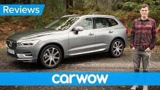Download Volvo XC60 SUV 2018 in-depth review | Mat Watson Reviews Video