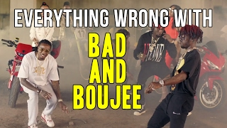 Download Everything Wrong With Migos - ″Bad and Boujee″ Video