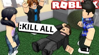 Download WHY DOES EVERYONE HATE ROBLOX ADMINS? Video
