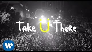 Download Jack Ü - Take Ü There feat. Kiesza Video