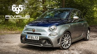 Download Abarth 695 Rivale: Italian Fiesta ST? - Carfection (4K) Video