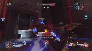 Download Some overwatch Comp before work Video