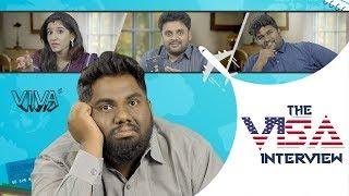 Download The Visa Interview | VIVA Video