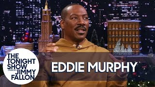 Download Eddie Murphy Confirms Rumors and Stories About Prince, Ghostbusters and More Video
