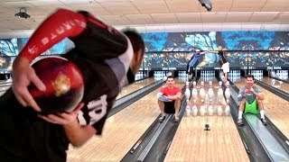 Download Bowling Trick Shots   Dude Perfect Video