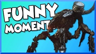 Download Horizon Zero Dawn Funny Moments - Clearing Corrupted Zones, Meridian, and Fighting Snapmaws! Video