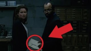 Download One Big Westworld Theory Was Confirmed - Here's All The Hints Video