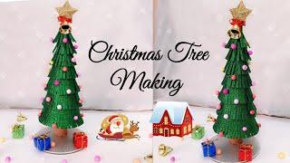 Diy Christmas Room Decor Ideas How To Make Santa Claus At Home