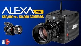 Download ARRI Alexa Mini - $60k vs. $6k camera 🎥 Video