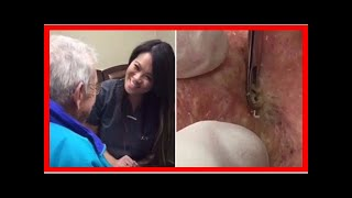 Download Breaking News | Dr pimple popper's favorite video ever will make you cry and gag at the same time Video