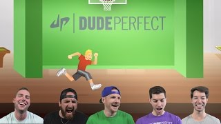 Download Endless Ducker Battle | Dude Perfect Video