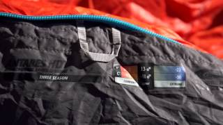 Download Choosing The Right Sleeping Bag & Pad Video