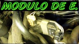 Download Como probar modulo de encendido y bobina chevrolet Video