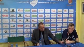 Download Konferencija za medije posle utakmice Dunav - Mladost Admiral Video
