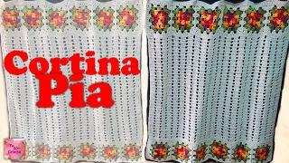 Download Cortina para Pia de COZINHA Video