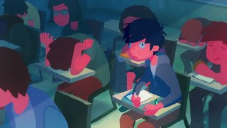 Download Afternoon Class - Animation Short Film (2014) Video