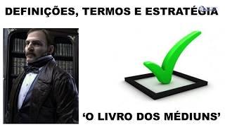 Download Seminário: Mediunidade e Obsessão 1ª parte - André Sobreiro Video