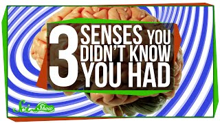 Download 3 Senses You Didn't Know You Had Video
