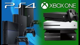 Download Why PS4 is Beating Xbox One. The Full Story. (2013-2018) Video