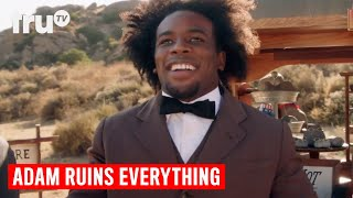 Download Adam Ruins Everything - Why Mount Rushmore is the Weirdest Monument | truTV Video