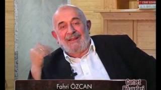 Download Fahri Özcan Hoca - Gurbet Hikayeleri 1. Kisim Video
