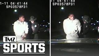 Download Adrien Broner DUI Video - 'I'm Not Drunk' ... But I Am Rich & Famous!! | TMZ Sports Video