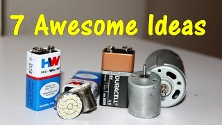 Download 7 Awesome School Projects / Lifehacks - Compilation Video