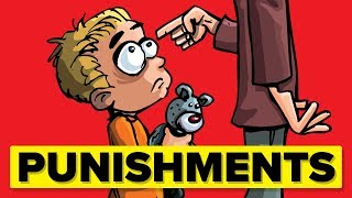 Download WORST Punishments Kids Received From Their Parents Video