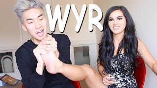 Download WOULD YOU RATHER w/ RICEGUM Video