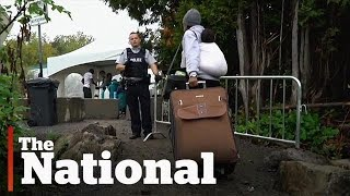 Download Why Illegal border-crossers to Canada target Roxham Road Video