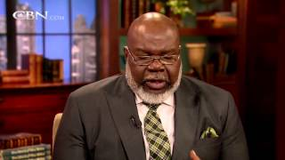 Download T.D. Jakes: Discovering Your God-Designed Destiny Video
