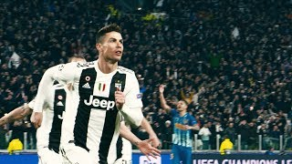 Download #GETREADY COMEBACK COMPLETE | Cristiano Ronaldo inspires Champions League round of 16 victory Video