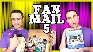 Download Fan Mail 5! Video