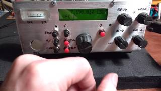 VU3XVR Si5351 DDS VFO BITX40 CW Modification Free Download Video MP4