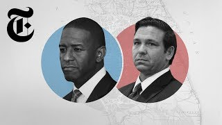 Download What the Florida Governor's Race Could Tell Us About 2020 | NYT News Video
