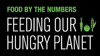 Download Food by the Numbers: Feeding Our Hungry Planet | National Geographic Video