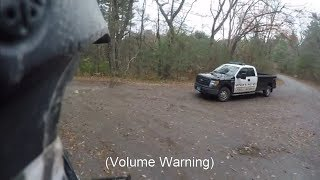 Download Best Police Dirtbike/ATV Chases Compilation #18 March 2017 - FNF Video