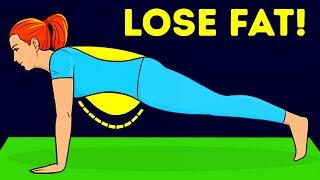 Download 7 Easy Exercises to Lose Weight at Home In 30 Days Video