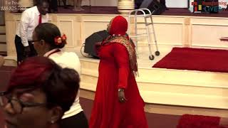 Download POWERFUL!!! PRAYER OF FIRE Destroying Wicked Altars - March 2nd, 2018 Video