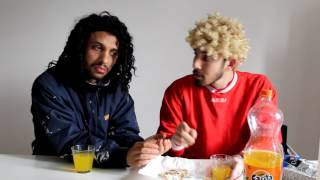 Download Jackson Comedy-Adam i Eva Video