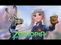Download Zootopia HUMAN VERSION!!! Video