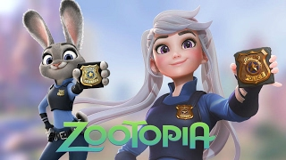 Download Zootopia HUMAN VERSION!!! Video