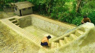 Download Build Swimming Pool Underground (Part 1) Video