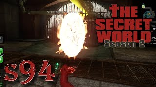 Download The Secret World S2.094 - The Right of Way Part 3 - Hell of a Blow Video