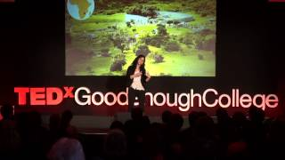 Download Africa's Missing History | Sirio Canós-Donnay | TEDxGoodenoughCollege Video