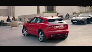 Download 2018 Jaguar E-Pace Video