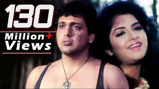 Download Tu Pagal Premi Awara - Govinda, Divya Bharati, Shola Aur Shabnam, Love Song Video