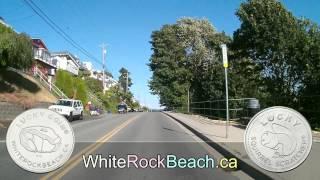 Download Cruising White Rock Beach, BC CANADA in HD -June 20 2015 Video